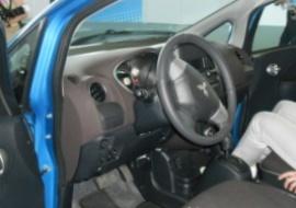 Первый серийный электромобиль Mitsubishi i-MiEV