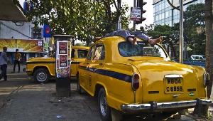 Туристы и таксисты