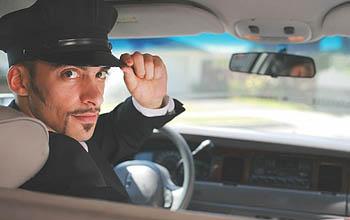 водитель такси работа