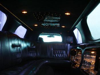 лимузины на свадьбу екатеринбург